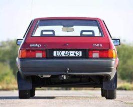 Москвич-2141, авто,