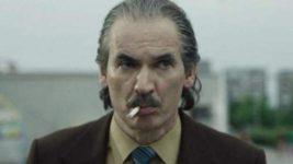 Пол Риттер, актер, Чернобыль,