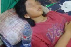 Настоящая Спящая красавица спит до 13 дней за раз