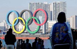 Токио, Япония, олимпийские игры,