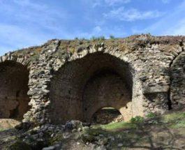 Турция, Арена, Гладиаторы, археология,
