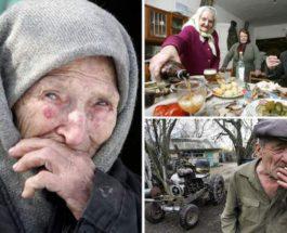 Чернобыль, люди,