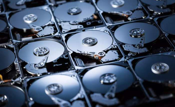 Чиа, Chia, криптовалюта, жесткие диски, SSD,