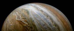 Юпитер — детектор темной материи? Новое исследование раскрывает, что происходит в центре Юпитера.