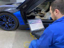 Своевременная компьютерная диагностика позволит вовремя обнаружить поломки в автомобиле