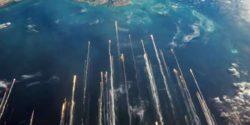 Космический мусор представляет собой растущую угрозу