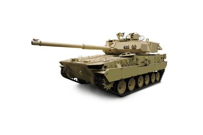 легкие танки, США, испытания,