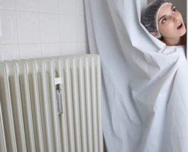 мытье волос, волосы, перед сном,