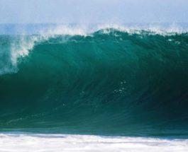 океаны, структура,
