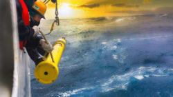 500 роботов выпустили для плавания в Мировом океане