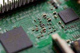 чипы, производство, прогнозы,