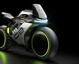 Segway, Apex H2, мотоцикл,