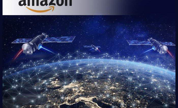 Amazon, Atlas, интернет,