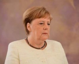 AstraZeneca, Ангела Меркель, вакцинация,