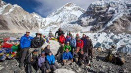 COVID-19, Эверест, Катманду,