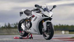Ducati передумал выпускать электромотоциклы