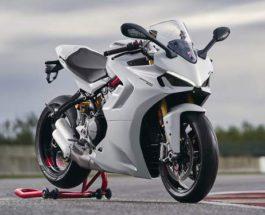 Ducati, мотоциклы,