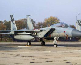 F-15, Украина, США ,истребители,