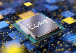 Rocket Lake, процессоры, Интел,