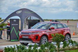 Jaguar Land Rover, заводы, закрывает,