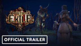 Path of Exile 2, РПГ, игра, бесплатная рпг,MMO, игры,