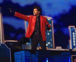 The Weeknd, Эфиопия,