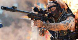 Из-за сбоя в Warzone снайперов еще труднее обнаружить