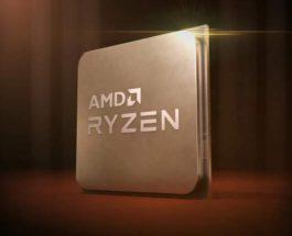 Ryzen 5000 G, процессоры, AMD,