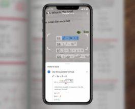 Google Lens, переводчик, скриншот,