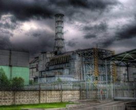 АЭС, Чернобыль,