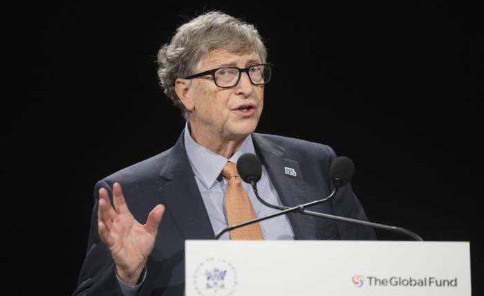Билл Гейтс, Мелинда, развод,