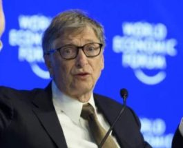 Билл Гейтс, развод,