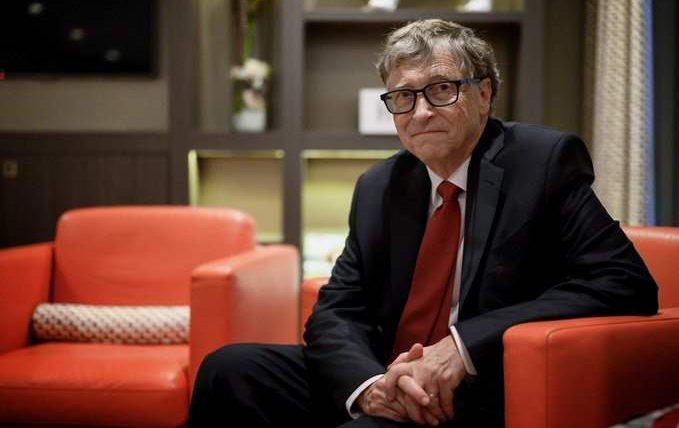Билл Гейтс, Microsoft, отношения, женщина,