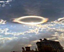 Вермонт, небо, кольцо,