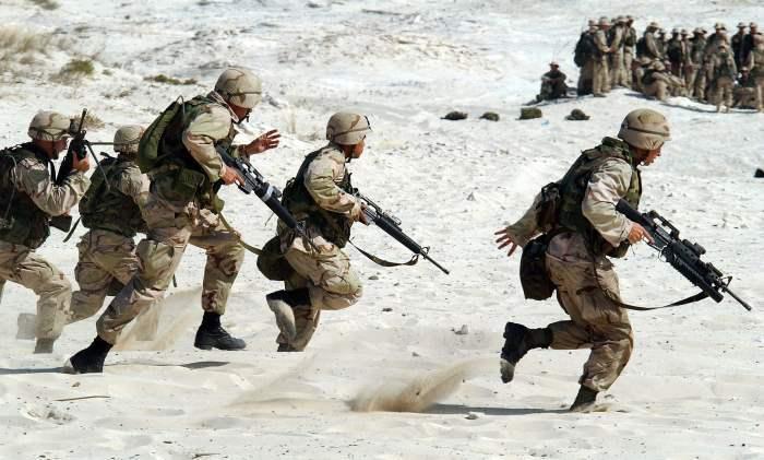 Германия, США, ЕС, оборона,
