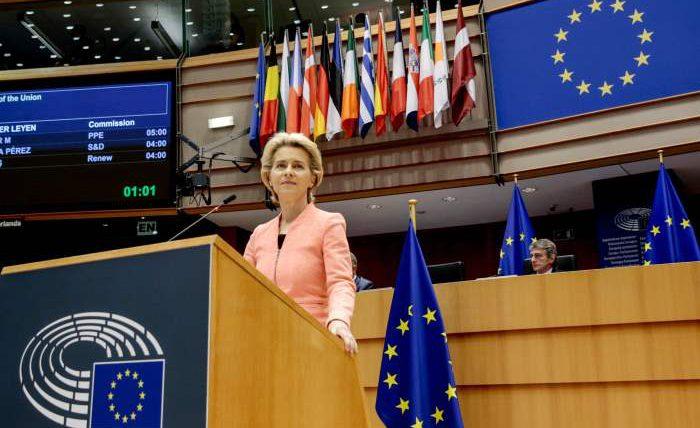 Еврокомиссия , Россия,