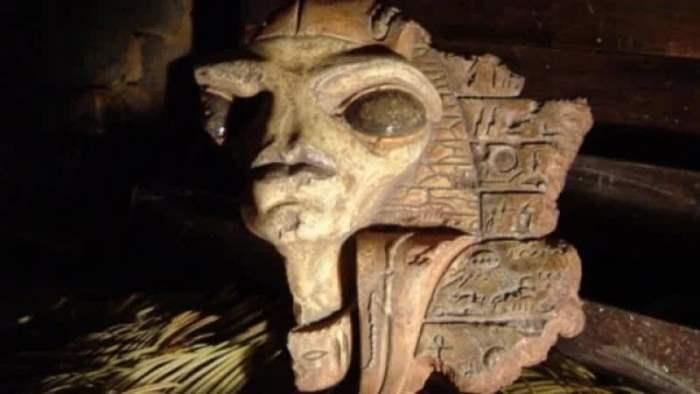 Египет, фараоны, пришельцы, гибриды,