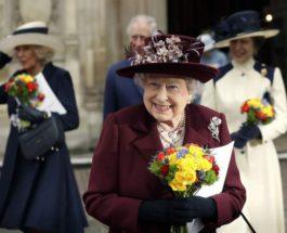 Елизавета II, Британия, секс-игрушки,