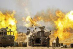 ООН: Бомбардировка Израиля может привести к настоящей войне