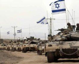 Израиль, армия, Газа,