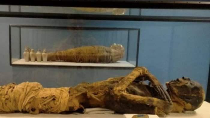 Каир, Египет, музеи,