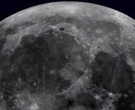 Канада, Луна, луноход,