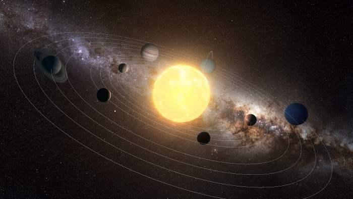 Китай, космический корабль, Солнечная система,