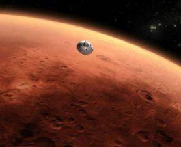Марс, образцы,