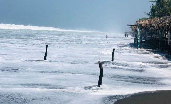 Мини-цунами, Корсика, Мексика,