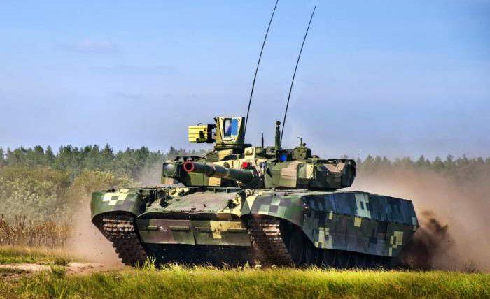 Пакистан, Оплот, танк, Украина,