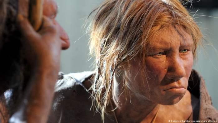 Рим, пещеры, неандертальцы,