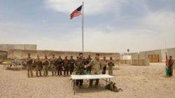 США рассматривают возможность переброски войск в Узбекистан после вывода из Афганистана