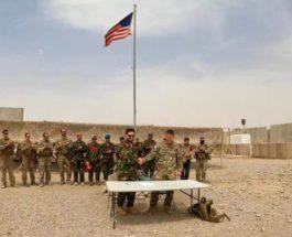 США, войска, Афганистан, Узбекистан,