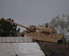 США, танк,